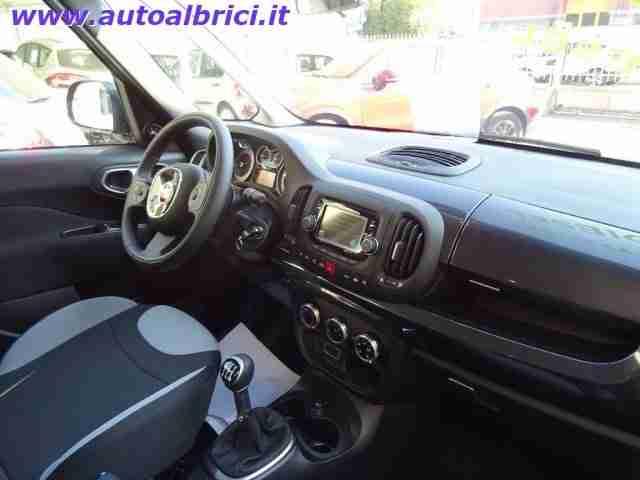 Fiat 500x usata Milano