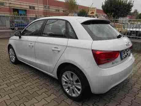 Audi A1 usate