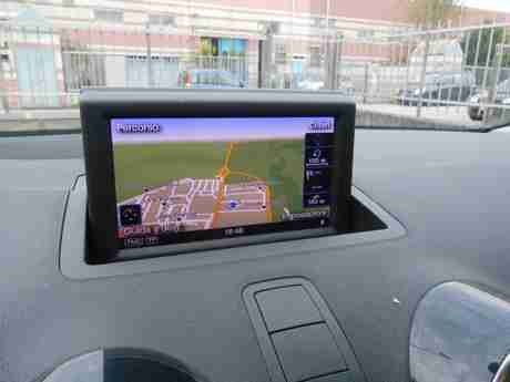 Audi A1 usata Milano